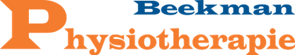 Logo - Physiotherapie Beekman
